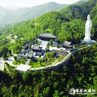 李嘉诚名下寺庙开放 每日预约2分钟爆满