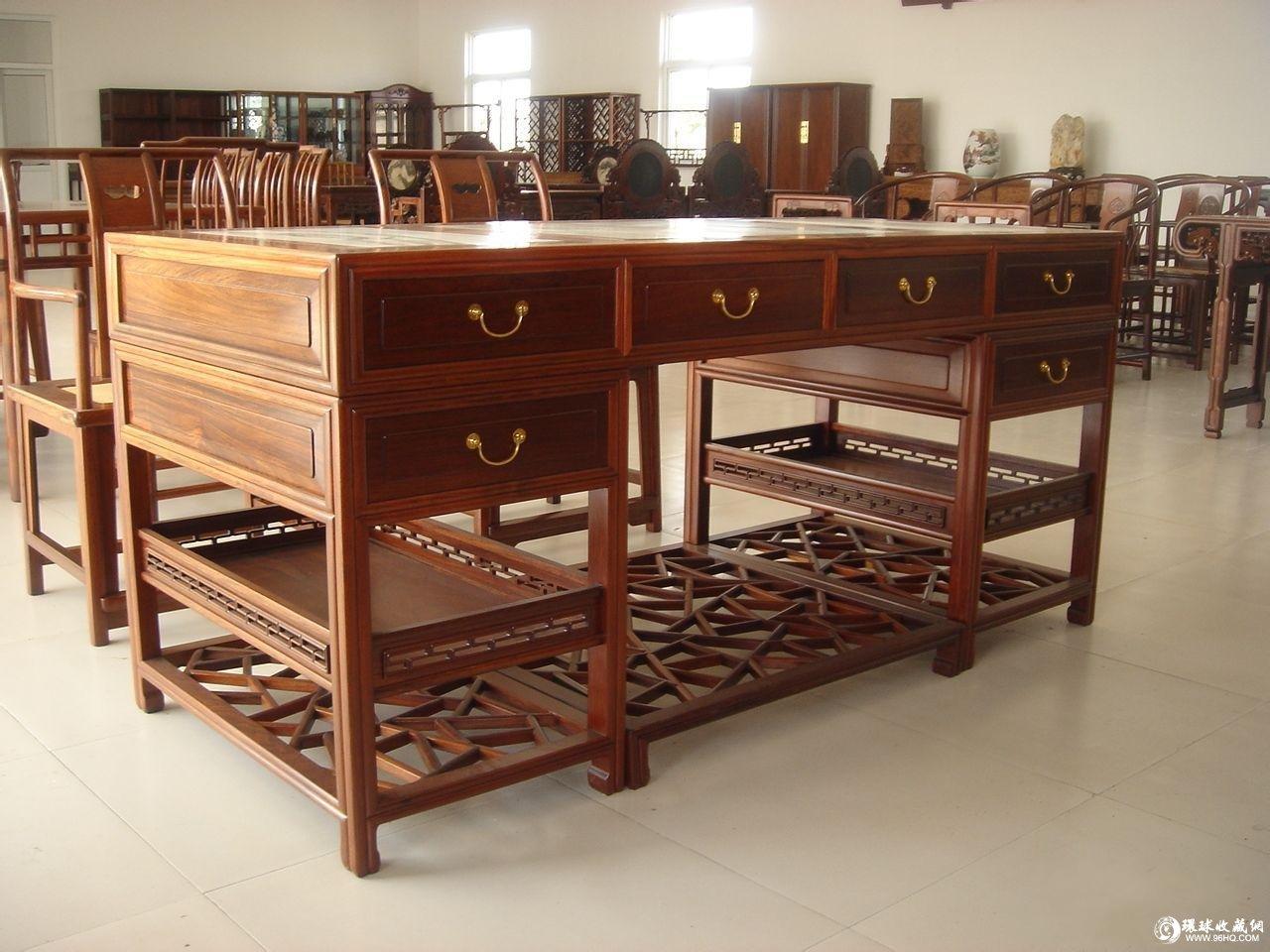 硬木家具选购方法
