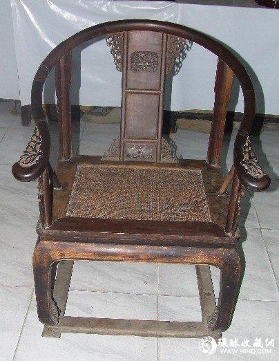 鸡翅木椅子