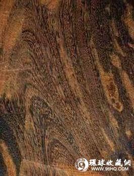 缅甸鸡翅木