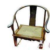 小叶紫檀木太师椅