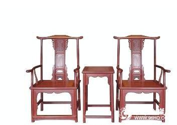 老挝红酸枝桌椅