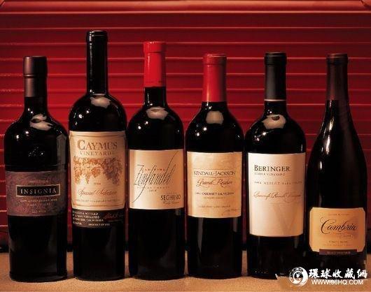 图片:葡萄酒