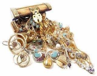 图片:珠宝首饰