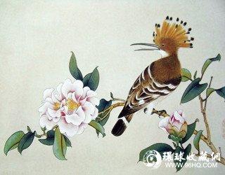 图片:花鸟画