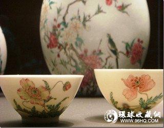 图片:粉彩瓷器