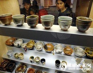 图片:当代陶器