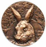 浅议大铜章的艺术与收藏价值