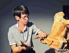 黄泉福:泉州木雕界的璀璨明星