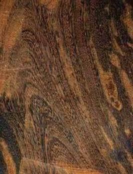 非洲鸡翅木图片和缅甸鸡翅木图片