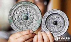 什么样的古铜镜升值潜力大?
