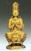 金铜佛像赏析(图)