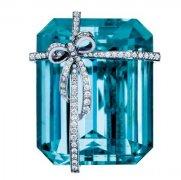 海蓝宝石价格及选购