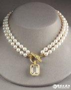 娇贵的珍珠是如何保养的?