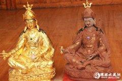 佛教寺院的主体艺术――泥塑