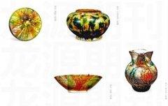 三彩陶瓷赏析及对其他国家影响分