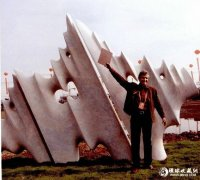 石雕大师专访:雕刻梦想与美