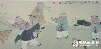 什么是文人画,中国文人画,新文人画,宋代文人画 环球收藏网