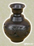 龙山黑陶与黑陶文化