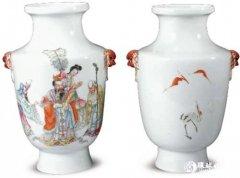 人物/神话人物故事图是瓷器装饰中人物纹样之一,多为佛、道等宗教...