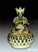 青铜佛像雕塑赏析:一种宗教信仰