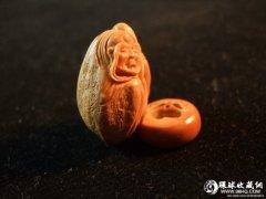 核雕艺术被发掘 拍卖行情逐年上