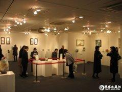 第五届亚洲艺术博览会隆重开幕(