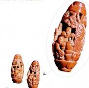 潍坊核雕收藏鉴赏:方寸之间的神