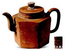 宜兴紫砂艺术史中里程碑式人物浅