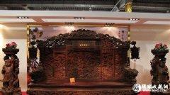 第十一届中国红木古典家具展将再