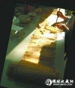 2012年公藏机构破损古籍超过1000