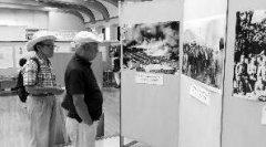 24幅日本侵华罪行照片日本名古屋