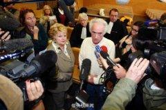 法国老夫妇拥有271件毕加索真迹被判刑(图)