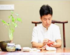 中国玉石雕刻大师――范同生