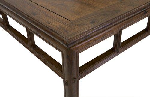 红木桌子材质贴图