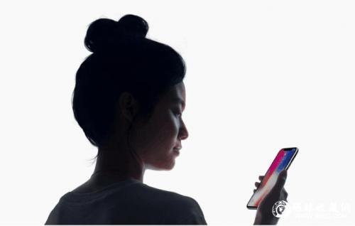 苹果新机人脸识别iphonex人脸识别到底是什么黑科技
