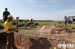 重庆研究院与俄罗斯考古学合作 对旧石器时代遗址