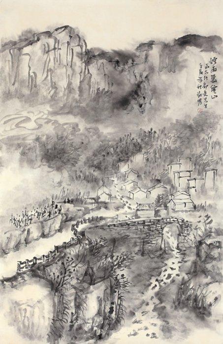 王海明作品4