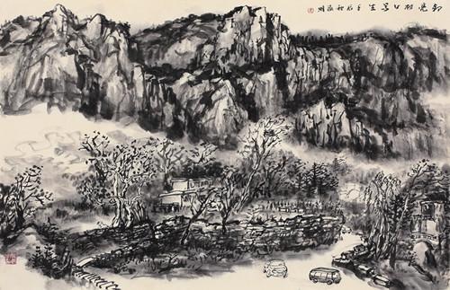 王海明作品6